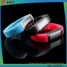 Pulsera inteligente U9 con pulsera de Bluetooth