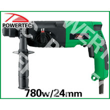 780W 24мм перфоратор (PT82506)