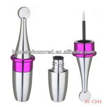 Oem Marken flüssige Eyeliner Rohr / jede Farbe flüssige Eyeliner Container