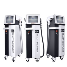 YST-36 ESSING Multifunktions-Haarentfernungsmaschinen, die einfrieren und keine Schmerzen beim Entfernen und Entfernen von Haaren verursachen