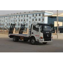 DFAC Flat Transport Vehicle For Sale