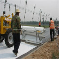 High Strength Black PP Ground Cover Non-Woven Geotextile