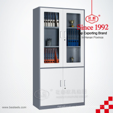 Factory direct price cheap steel godrej cupboard metal cupboards for office furniture sale
