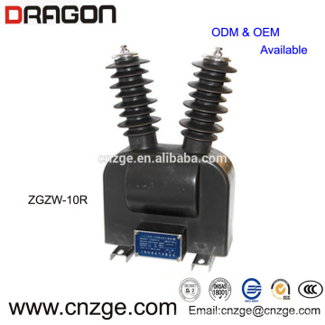 ZGZW-20г Тип 11кв внешний трансформатор напряжения ТТ Пт