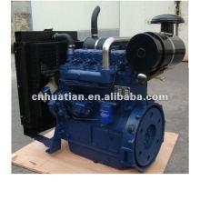 Weifang Ricardo Diesel Motor 10kw bis 230kw