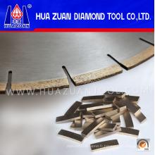 Longue durée de vie avec la netteté 350 mm Marbre Diamond Blades Hot Sale