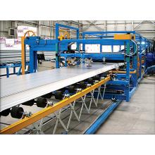 EPS Sandwcih Panel Machine Sandwich Machine