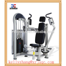 Commercial Fitness equipment /pin unloaded fitnes equipment