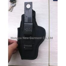 Непосредственно завод Ambidextrous тактический пояс пистолет / Gun кобура (HY-PC004)