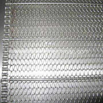 Wire Mesh Conveyer Belt