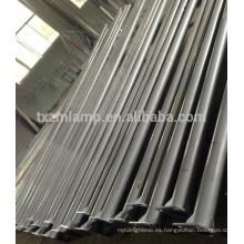 Fábrica de postes de lámpara de venta directa de fábrica cónica