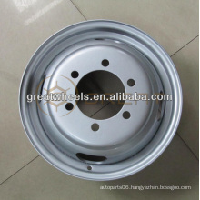 New utility 16x5.5 wheel for truck