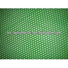 Red de malla de plástico de polietileno de alta calidad (fábrica)