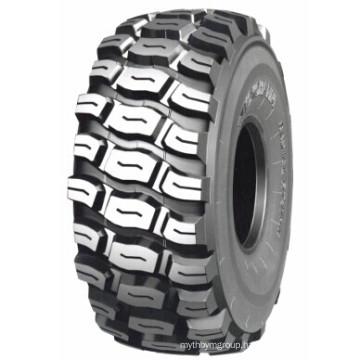 Tires for Scania Mining Heavy Duty Tipper Trucks
