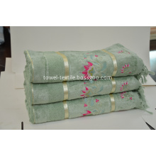 Sold out towel embroidery hand towel