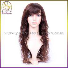las mejores cosas para vender pelucas de pelo super largo 100% cabello humano