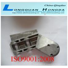 Motorgehäuse Gussstücke, Präzisionsmotoren Gussteile
