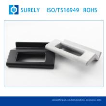 Fabricación de China Precisión de alta calidad Mecanizado de fundición de aluminio