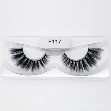 Hand Made Faux Mink Eyelashes with Good Quality Cheap Price