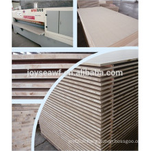 best price of veneer blockboard with HPL