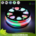 La cuerda de neón difusa blanca lechosa del LED para la señal de neón / Neon adorna