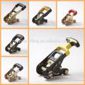 kayak 50mm ratchet type tie down for truck accessories