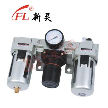Componentes neumáticos Frl Fest AC4000-04