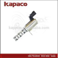 Vanne de commande d'huile pour pièces automobiles 23796ED000 23796-ED000 pour NISSAN