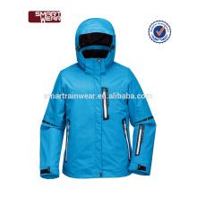 Chaqueta de primavera impermeable de los hombres de la chaqueta / chaqueta al aire libre