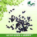 columnar coal activated carbon used in benzene recovering