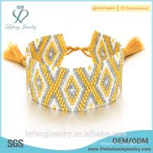 2016 new Bohemia jewelry handmade jewelry, bohemian bracelets designs