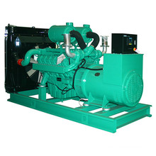 Googol Engine Alternator 380V 400V Low Voltage Diesel Genset