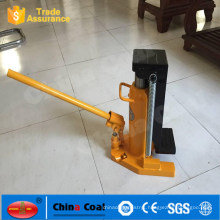 Heavy Duty Industrial 5ton Hydraulic Claw Jack Toe Jack for Sale