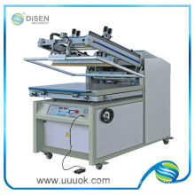 Pneumatic flat screen printing machine for sale
