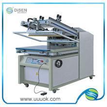 Impressora de tela pneumática de alta precisão