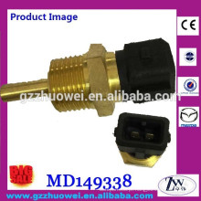 Sensor de temperatura da água da alta qualidade de Mitsubishi para Hyundai MD149338
