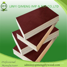 Linyi Cheap Price Waterproof Marine Plywood