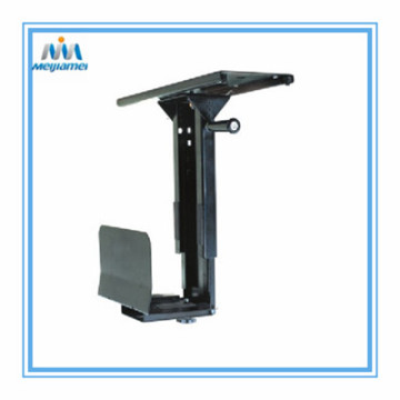 Best Quality for Cpu Stand With Casters Under Desk  CPU Holder Office Furniture Accessories export to Portugal Suppliers