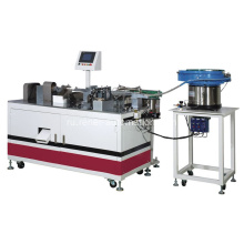 Electronic Connector Assembly Machine