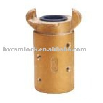 Nylon Quick Coupling