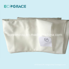 Polyester Cloth Sleeve Liquid Filter Bag