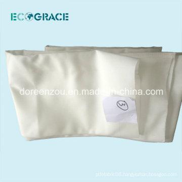 Polyester Cloth Sleeve Liquid Filter Bag