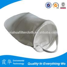 Alta qualidade melhor piscina filtro líquido saco