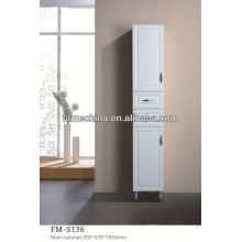 2013 Hangzhou Hot Selling bathroom corner cabinet