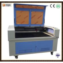 Feito em China Publicidade Laser Gravação e Máquina de Corte