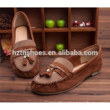 female flat documentary shoes restoring ancient in the spring of 2015 the new sweet women's shoes