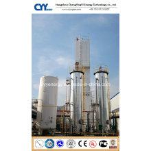 50L750 Hochwertige und niedrige Preis Industrie LNG Pflanze