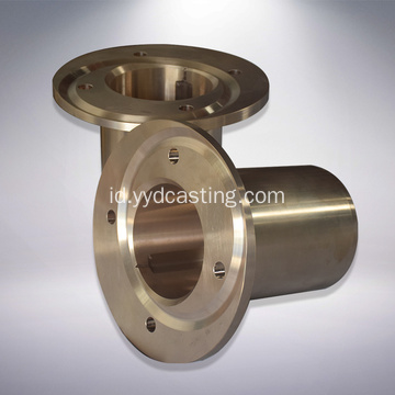 Transmisi Shaft Bushing Untuk Symons Cone Crusher