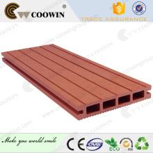 Alta qualidade projetada madeira Decking Flooring composto deck cleaner