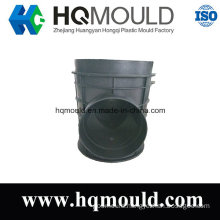 High Quality Standard Tee Pipe Fitting Plastic Injection Mould